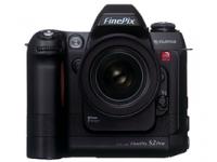 Fujifilm FinePix S2 Pro D-SLR