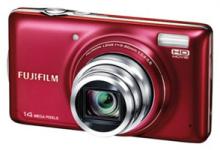 Fujifilm FinePix T360