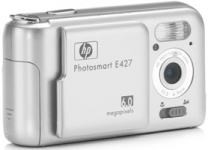 HP-Compaq PhotoSmart E427