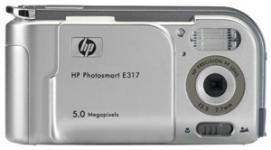 HP-Compaq PhotoSmart E317v