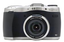 HP-Compaq PhotoSmart C912