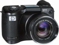 HP-Compaq PhotoSmart 945