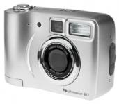 HP-Compaq PhotoSmart 812