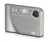HP-Compaq PhotoSmart R827
