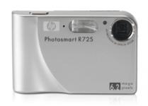 HP-Compaq PhotoSmart R725