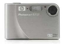 HP-Compaq PhotoSmart R727