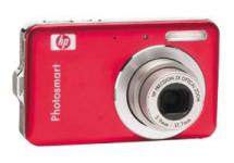 HP-Compaq PhotoSmart R742