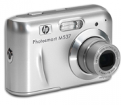 HP-Compaq PhotoSmart M537