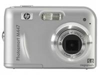 HP-Compaq PhotoSmart M447