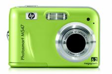 HP-Compaq PhotoSmart M547
