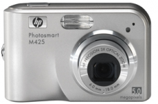 HP-Compaq PhotoSmart M425