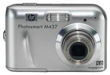 HP-Compaq PhotoSmart M437