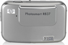 HP-Compaq PhotoSmart R837