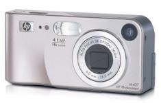 HP-Compaq PhotoSmart M407xi