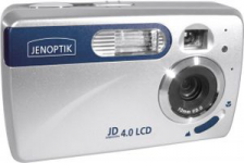 Jenoptik JD 4.0 LCD