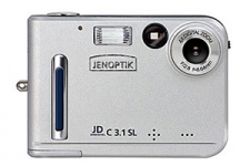 Jenoptik JD C 3.1 SL