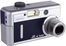Jenoptik JD 4.1 z3 MPEG4