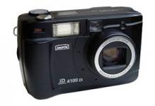 Jenoptik Jendigital JD 4100 z3 S