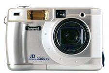 Jenoptik Jendigital JD 3300 z3 S