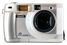 Jenoptik Jendigital JD 2300 z3