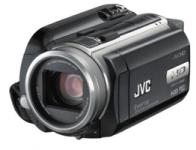 JVC Everio GZ-MG40