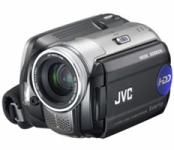JVC Everio GZ-MG36