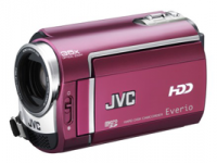 JVC Everio GZ-MG335