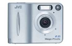 JVC GC-A70