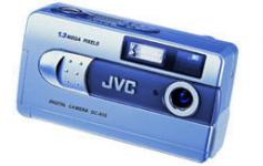 JVC GC-A55