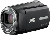 JVC Everio GZ-MS230