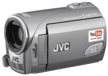JVC Everio GZ-MS100