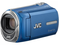 JVC Everio GZ-MG880