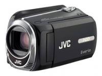 JVC Everio GZ-MG750