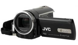 JVC Everio GZ-MG730