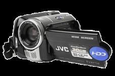 JVC Everio GZ-MG77