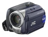 JVC Everio GZ-MG57EK