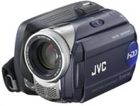 JVC Everio GZ-MG57/GZ-MG57EK