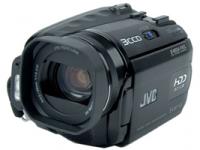 JVC Everio GZ-MG505