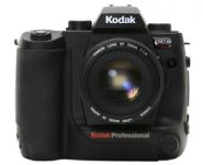 Kodak DCS SLR/c
