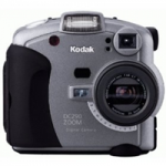 Kodak EasyShare DC290 Zoom