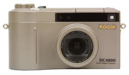 Kodak EasyShare DC4800