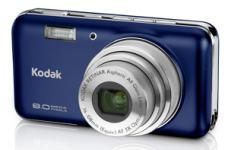 Kodak EasyShare V803 Zoom