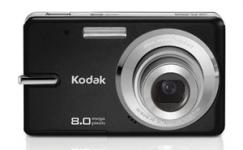 Kodak EasyShare M873 Zoom
