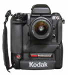 Kodak Professional DCS 760