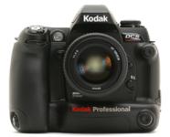 Kodak Professional DCS Pro 14n