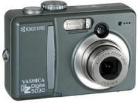 Kyocera Yashica EZ Digital 5030