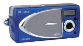 Mustek GSmart D35