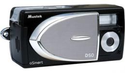 Mustek GSmart D50