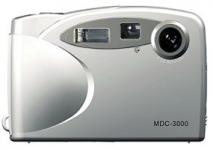 Mustek MDC 3000