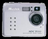 Mustek MDC 5000